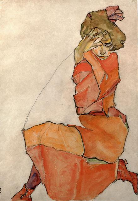 Schiele_Kniende-im-Orangen-.jpg